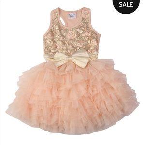 Ooh! La, La! Couture Wow Floral Dress